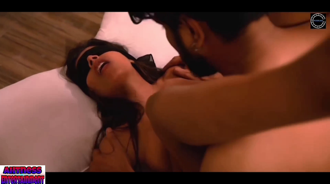 Sana Saudi, Sonia Dhillon, Aarti Sharma nude scene - Birthday Parties (2020)