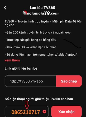 Tải MyViettel Nhận Data Viettel miễn phí