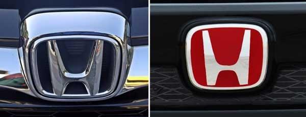 logo mobil honda sekarang