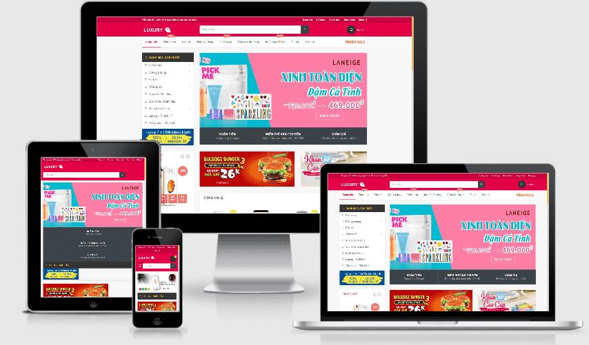 Hướng dẫn tạo web bán hàng miễn phí nền tảng Blogger