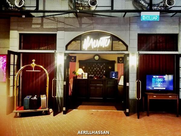 Hauntu Malaysia KL