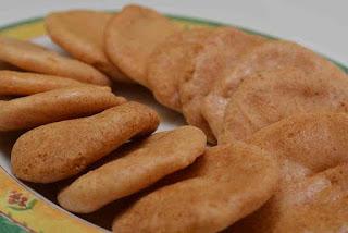 Opak, oleh-oleh khas kuningan, jawa barat,  makanan khas kuningan