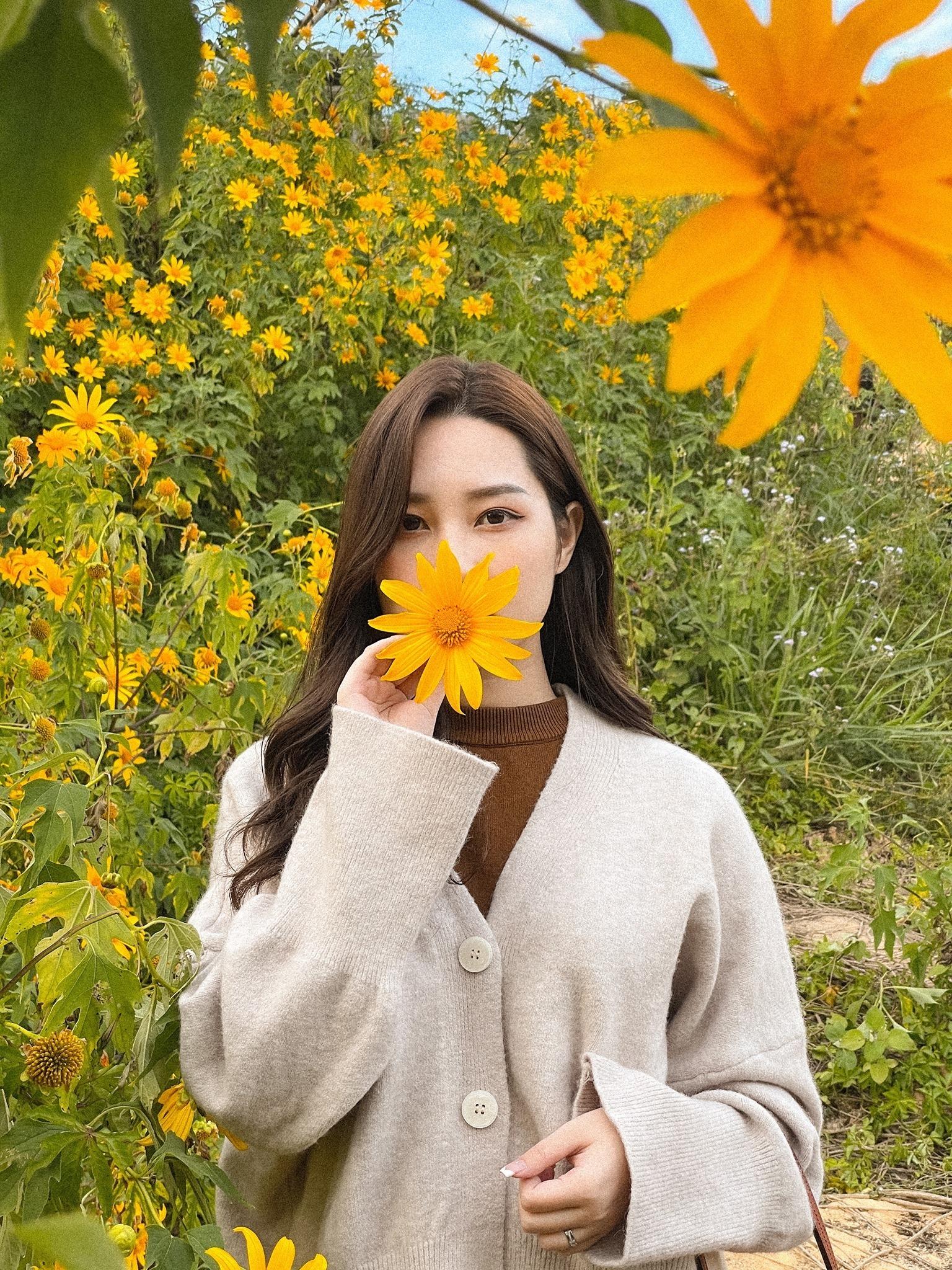 Hot girl Cù Phương Linh sở hữu ngoại hình xinh như mỹ nhân Hàn - 14