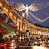 英國倫敦|充滿耶誕氣息的萊斯特廣場及攝政街