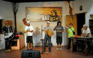 Cultura de Raiz com força total em Teresópolis  foto:arquivo PMT