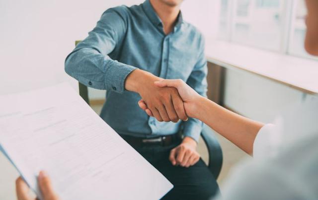 Tips Jitu Agar Cepat Diterima Kerja di Perusahaan Besar