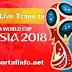 Jadwal siaran langsung Live trans TV Piala dunia 2018