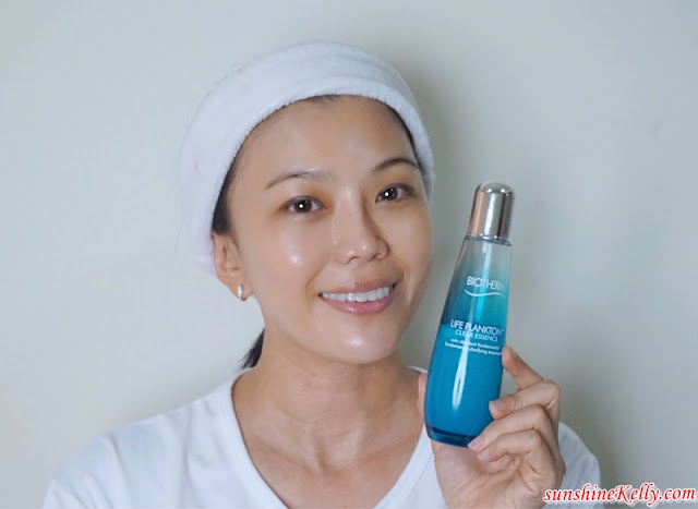 Review Biotherm Life Plankton Clear Essence, 8 Days Skin Transformation Journey, Beauty, Beauty Review, Biotherm, biotherm malaysia,