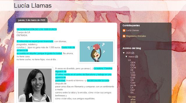 www.luciallamasg.blogspot.com