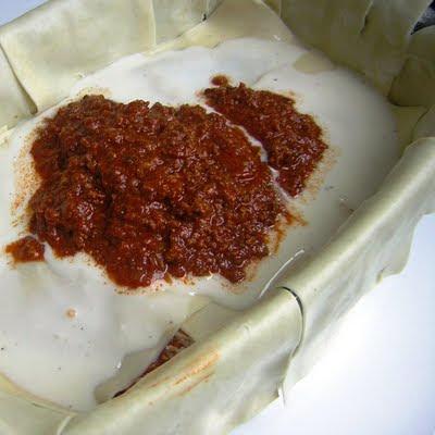 Lasagne mit Ragù alla Bolognese nach den Schwestern Simili  | Arthurs Tochter kocht. Der Blog für Food, Wine, Travel & Love von Astrid Paul