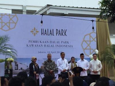 ri punya 3 kawasan industri halal berikut daftarnya bh2QRKc4P9 RI Punya 3 Kawasan Industri Halal, Berikut Daftarnya