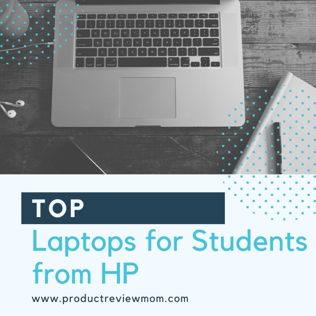 Top Laptops for Students from HP