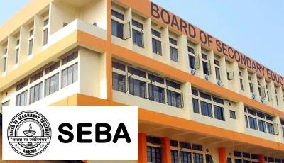 The Board of Secondary Education, Assam (SEBA)