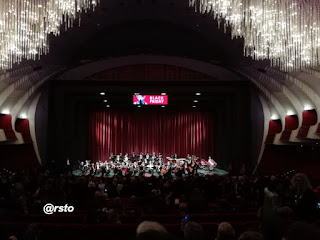 Concerto di Natale Teatro Regio