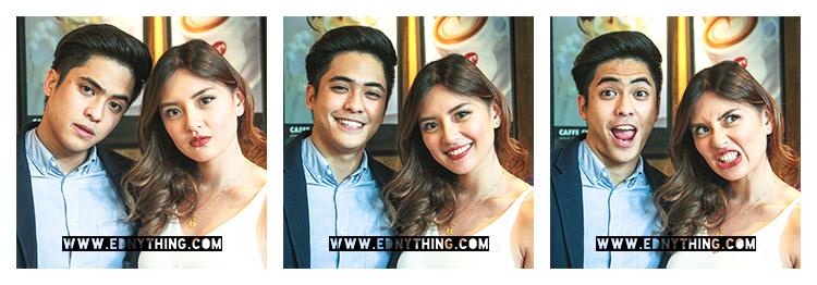 JayRa: Jay Arcilla & Arra San Agustin