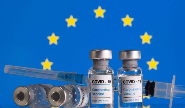 «Φτιάξτε εμβόλια στην Ευρώπη!» ζητούν πέντε ηγέτες της ΕΕ