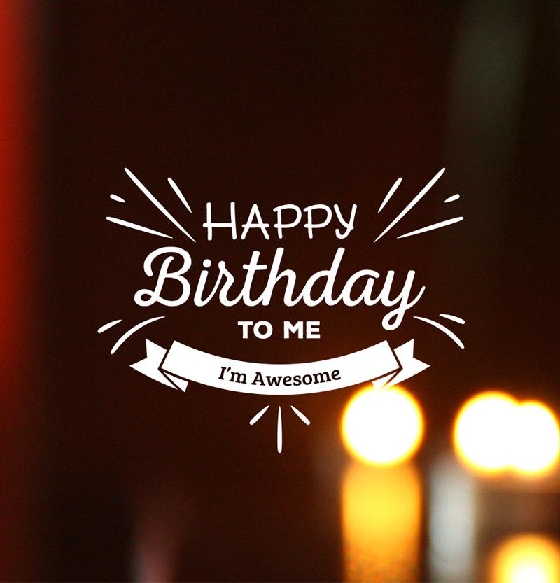 √ kata kata cinta ulang tahun untuk diri sendiri supaya tetap