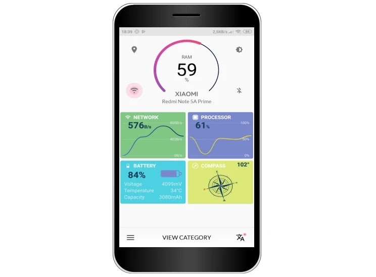 8 επιλεγμένες διαγνωστικές εφαρμογές για το  κινητό σας