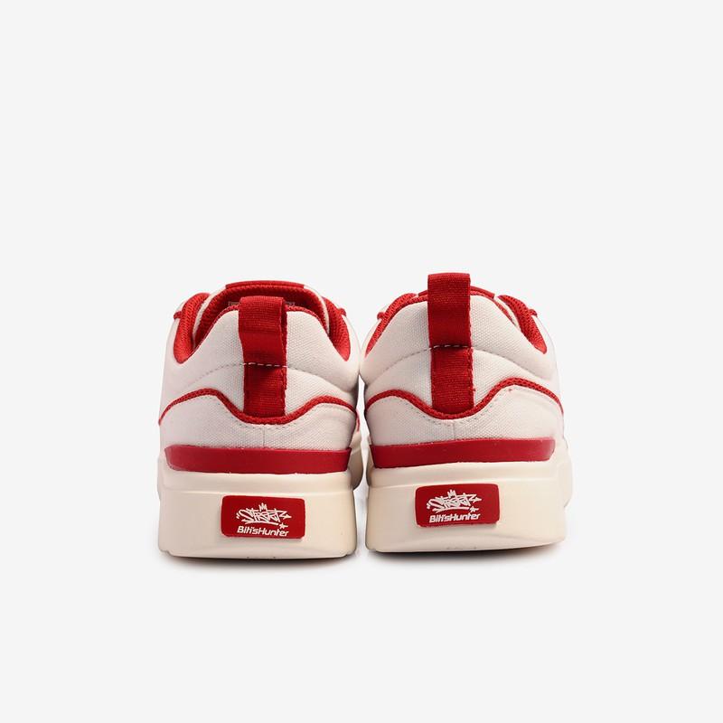 Giày Thể Thao Nam - Nữ Bitis Hunter Street Tết Edition 2020 DSMH01302TRG - Trắng - DSMH01302TRG