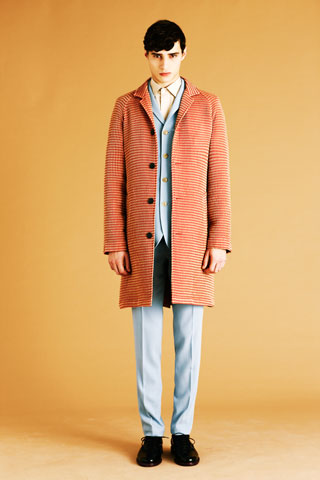 #MFW - Menswear Trends We Need in A/W 2012