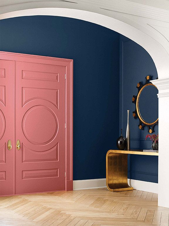 sherwin williams naval entry