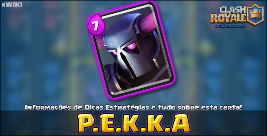 Carta do XXXX em Clash Royale