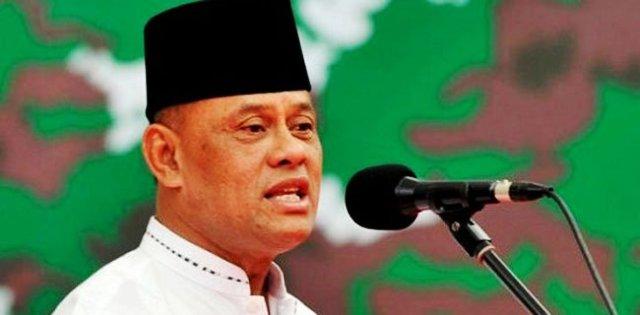 KAMI Serukan Masyarakat Indonesia Turunkan Bendera Setengah Tiang Pada 30 September