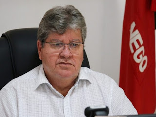 Governador anuncia datas do pagamento de maio e primeira parcela do 13º