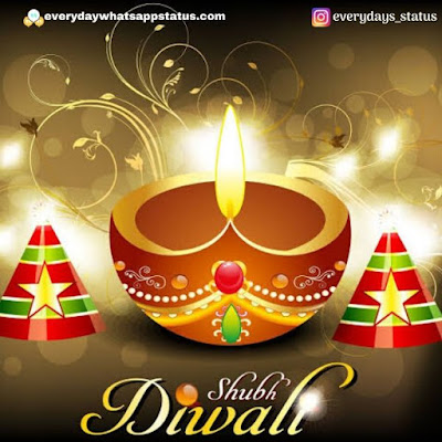happy deepavali images | Everyday Whatsapp Status | Unique 120+ Happy Diwali Wishing Images Photos
