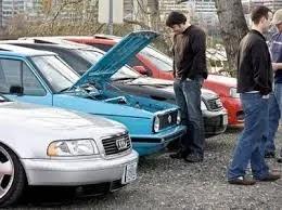 8 خطوات لشراء سيارة مستعملة بطريقة صحيحة