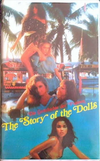 The Story Of The Dolls 1984 UNRATED Dual Audio Hindi 480p DVDRip 280mb