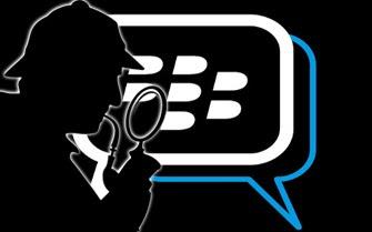 Cara Mereset Kata Sandi Blackberry ID