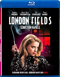 London Fields [BD25] *Con Audio Latino *Bluray Exclusivo
