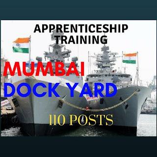 Mumbai Naval Dock Yard