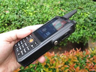 Hape Handy Talky Zello Alps F22 Seken Android Sinyal Kuat