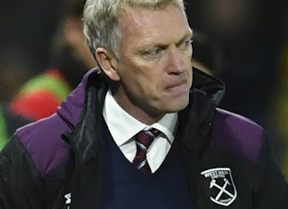 """David Moyes Says He Has """"Unfinished Business'' At West Ham"""