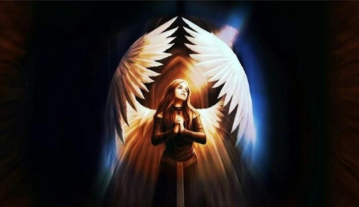 Сильная молитва к Ангелу Хранителю об помощи и защите себя. Молитва на каждый день
