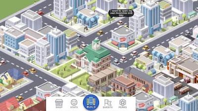 لعبة Pocket City مهكرة مدفوعة, تحميل APK Pocket City, لعبة Pocket City مهكرة جاهزة للاندرويد, Pocket City apk paid