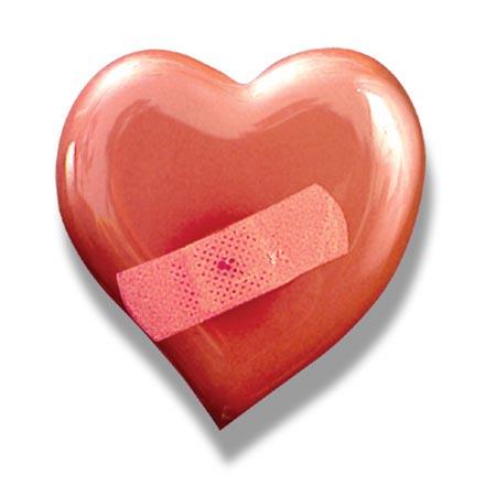 Tired Heart