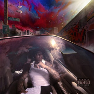 Moneybagg Yo - A Gangsta's Pain Music Album Reviews