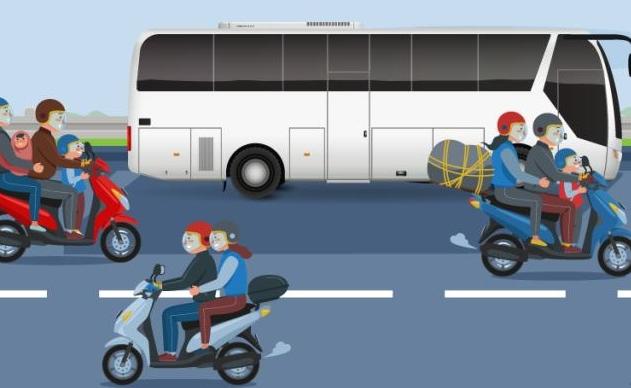 Tips Persiapan Mudik Lebaran Menggunakan Mobil Bersama Keluarga