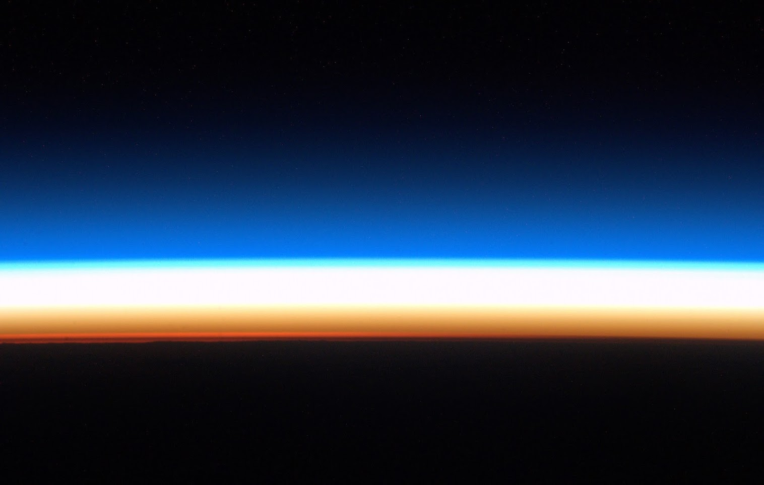 Edge of Space Research Interest: International Space ...