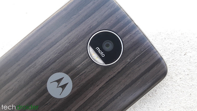 Motorola re-launches in Pakistan Under the 'Lenovo Moto' Brand
