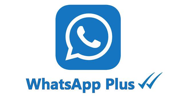 تحميل تطبيق واتس اب بلس الازرق 2021 Whatsapp Plus للاندرويد مجانا اخر تحديث