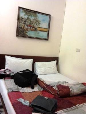 kamar di hanoi advisor hotel vietnam
