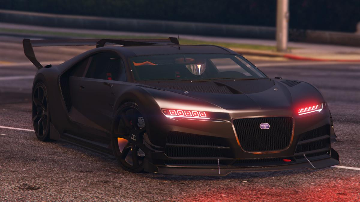 How to get the new weekly Casino cars in GTA Online