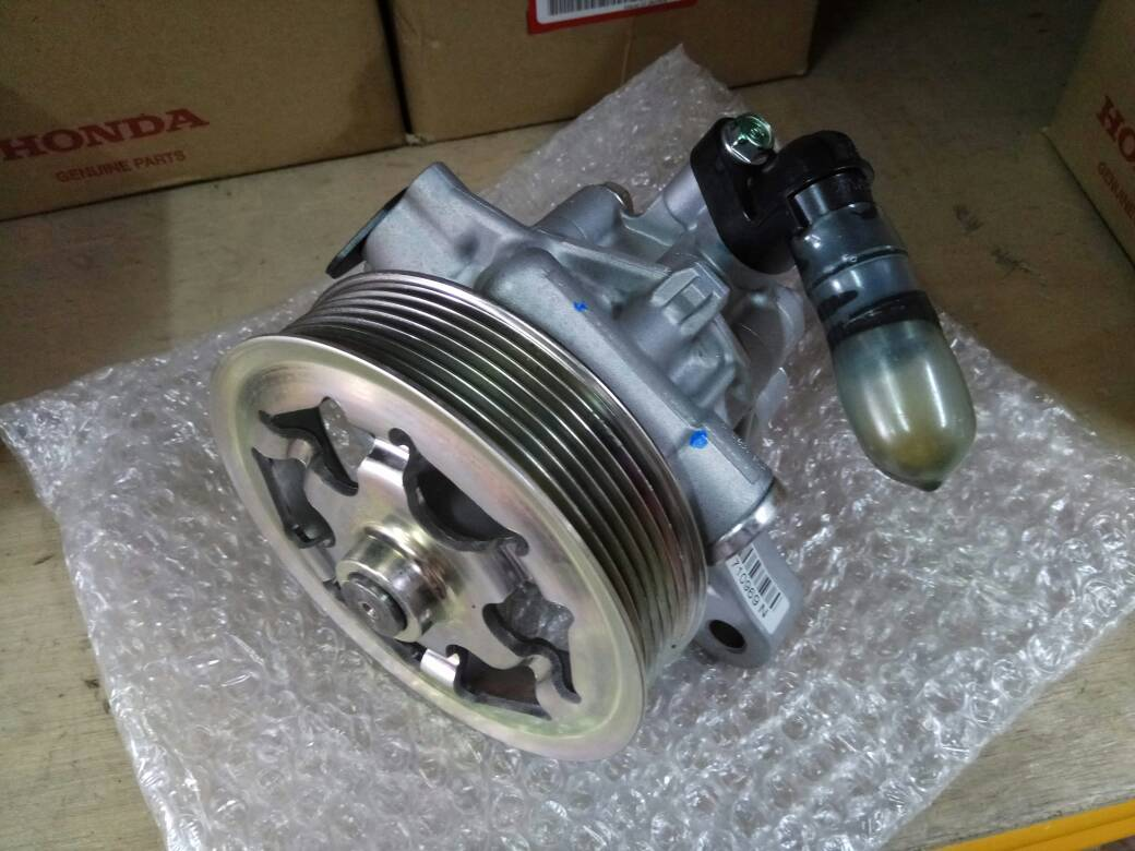 anyway today we post the civic fd power steering pump at rm 1150 discounted from the retail price at rm 1480  [ 1040 x 780 Pixel ]