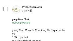 Modus Jasa Bantu  BI Checking (1)