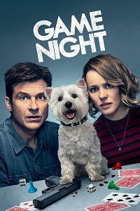 Watch Game Night Online Free in HD