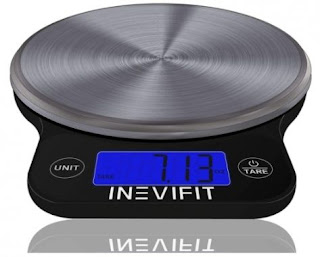 Top 10 Best Food Scale For Meal Prep